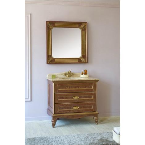 Комплект мебели Аллигатор Вито 90K (D) купить в Москве по цене от 133600р. в интернет-магазине mebel-v-vannu.ru