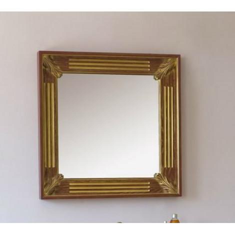 Зеркало Аллигатор Вито 90K (D) купить в Москве по цене от 22200р. в интернет-магазине mebel-v-vannu.ru