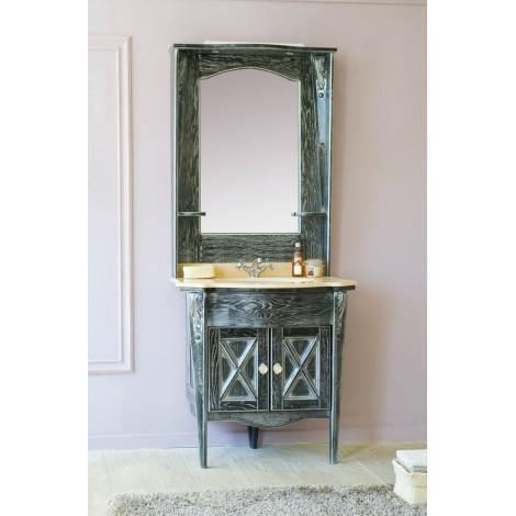 Комплект мебели Аллигатор Вито 90A (D) купить в Москве по цене от 138400р. в интернет-магазине mebel-v-vannu.ru