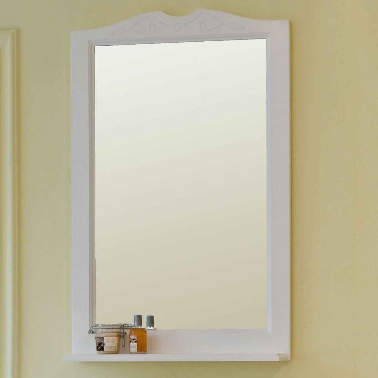 Зеркало Аллигатор Милана 1 55 купить в Москве по цене от 4450р. в интернет-магазине mebel-v-vannu.ru