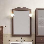 Зеркало Angleter Кама 65 купить в Москве по цене от 4684р. в интернет-магазине mebel-v-vannu.ru