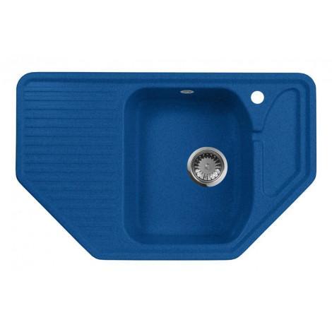 Мойка кухонная AquaGranitEx M-10 купить в Москве по цене от 6138р. в интернет-магазине mebel-v-vannu.ru