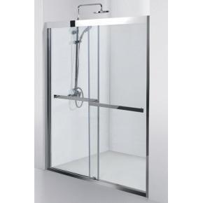 Душевая дверь в нишу Aquanet Delta NPD6122 120 см 00183215