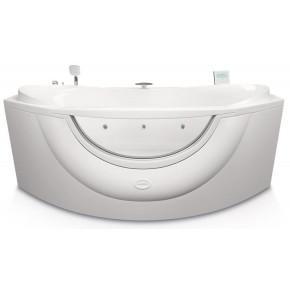 Акриловая ванна Акватика Акварама Standart 200/130x75