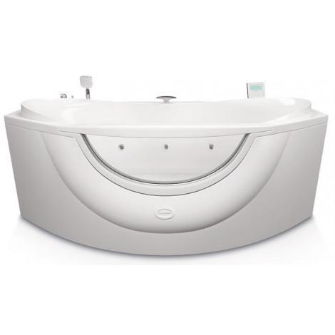 Акриловая ванна Акватика Акварама Standart 200/130x75 купить в Москве по цене от 75901р. в интернет-магазине mebel-v-vannu.ru