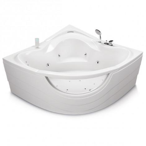 Акриловая ванна Акватика Аквариум Basic 150x150x72 купить в Москве по цене от 88184р. в интернет-магазине mebel-v-vannu.ru