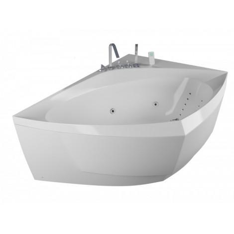 Акриловая ванна Акватика Альпина Standart 170x110x67 купить в Москве по цене от 33400р. в интернет-магазине mebel-v-vannu.ru
