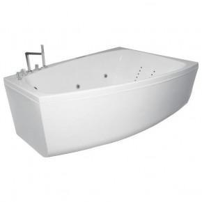 Акриловая ванна Акватика Альтея Standart 180x120x66