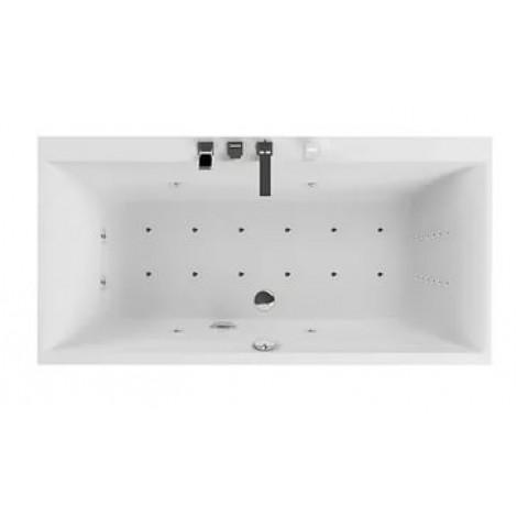Акриловая ванна Акватика Армада Standart 180x90х68 купить в Москве по цене от 36064р. в интернет-магазине mebel-v-vannu.ru