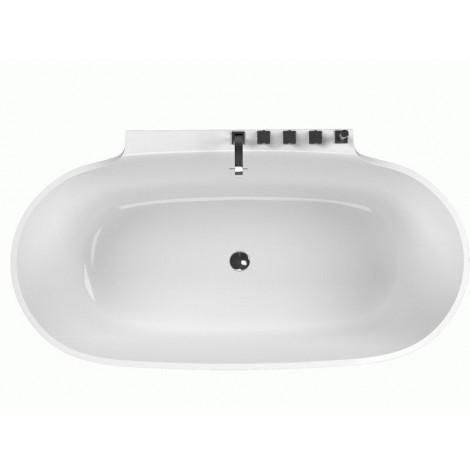 Акриловая ванна Акватика Аванта Standart 180x94x71 купить в Москве по цене от 214000р. в интернет-магазине mebel-v-vannu.ru