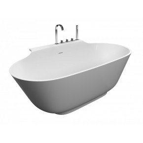 Акриловая ванна Акватика Аванта Standart 180x94x71
