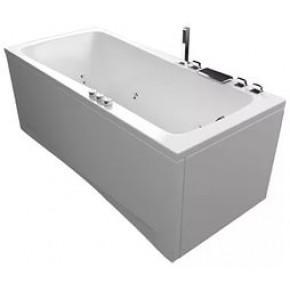 Акриловая ванна Акватика Авентура Basic 150х70х67