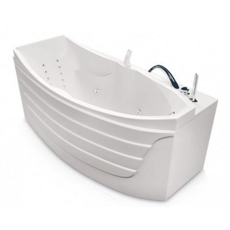 Акриловая ванна Акватика Аврора Standart 175x80x74 купить в Москве по цене от 35882р. в интернет-магазине mebel-v-vannu.ru