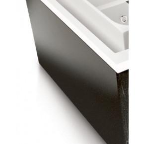 Панель боковая для ванны Акватика Гидра 120 см. левая