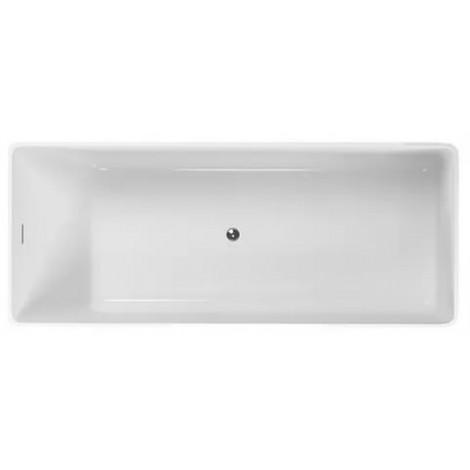 Акриловая ванна Акватика Моно 170x70х63 купить в Москве по цене от 234000р. в интернет-магазине mebel-v-vannu.ru