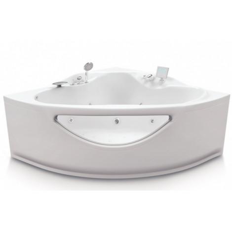 Акриловая ванна Акватика Панорама Standart 155x155x73 купить в Москве по цене от 80741р. в интернет-магазине mebel-v-vannu.ru