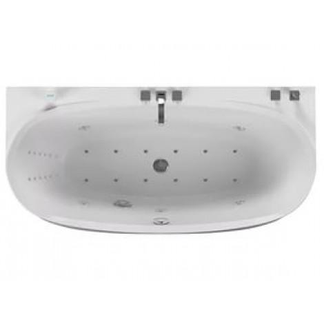 Акриловая ванна Акватика Ренессанс Standart 170x80x72 купить в Москве по цене от 30663р. в интернет-магазине mebel-v-vannu.ru