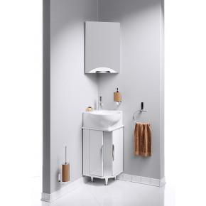 Комплект мебели Aqwella Рио 45 (Rio.04.33+Rio.01.04+4640021061435)