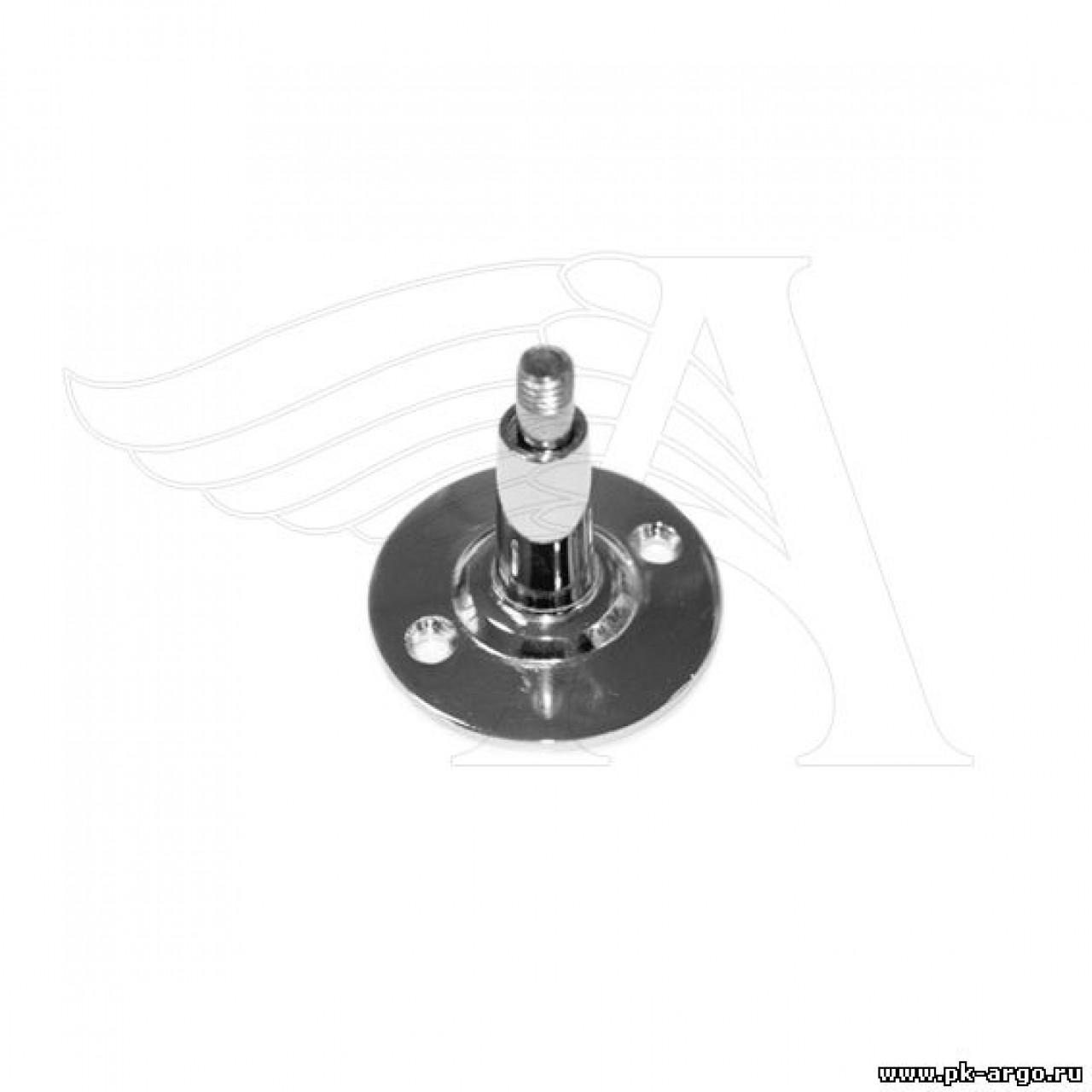 Ножка Арго телескопическое крепления купить в Москве по цене от 80р. в интернет-магазине mebel-v-vannu.ru