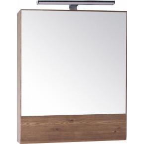 Зеркало-шкаф АСБ-мебель Анкона 60
