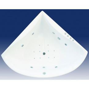 Акриловая ванна Bach Деметра 150х150