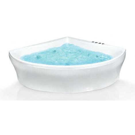 Акриловая ванна Bach Деметра 150х150 купить в Москве по цене от 18500р. в интернет-магазине mebel-v-vannu.ru