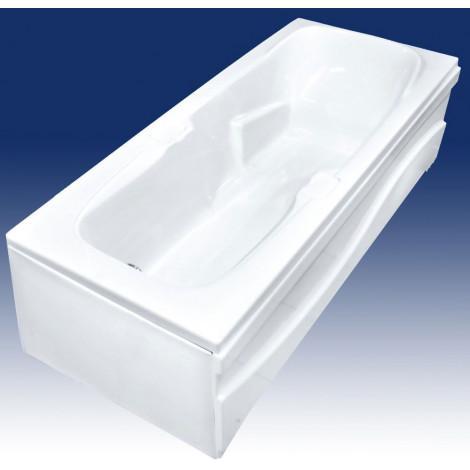 Акриловая ванна Bach Эллина 170х73 купить в Москве по цене от 10200р. в интернет-магазине mebel-v-vannu.ru