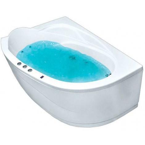 Акриловая ванна Bach Изабелла 150х100 L, R купить в Москве по цене от 15600р. в интернет-магазине mebel-v-vannu.ru