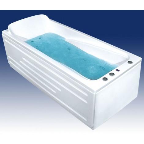 Акриловая ванна Bach Марианна 170х77 купить в Москве по цене от 10900р. в интернет-магазине mebel-v-vannu.ru