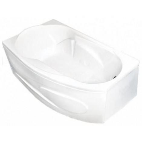 Акриловая ванна Bach Стар 170х100 L, R купить в Москве по цене от 16700р. в интернет-магазине mebel-v-vannu.ru