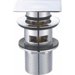 Донный клапан BelBagno BB-PCU-07-CRM
