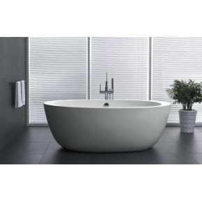 Акриловая ванна BelBagno BB67-1700