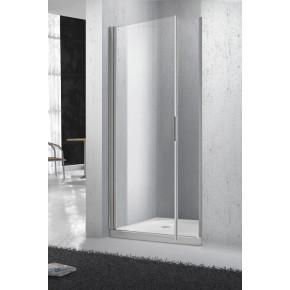 Душевая дверь в нишу BelBagno SELA-B-1-90-C-Cr