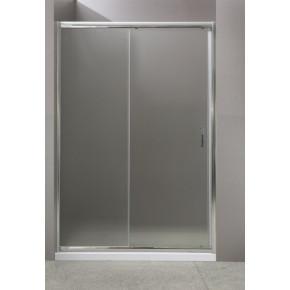 Душевая дверь в нишу BelBagno UNO-BF-1-120-C-Cr