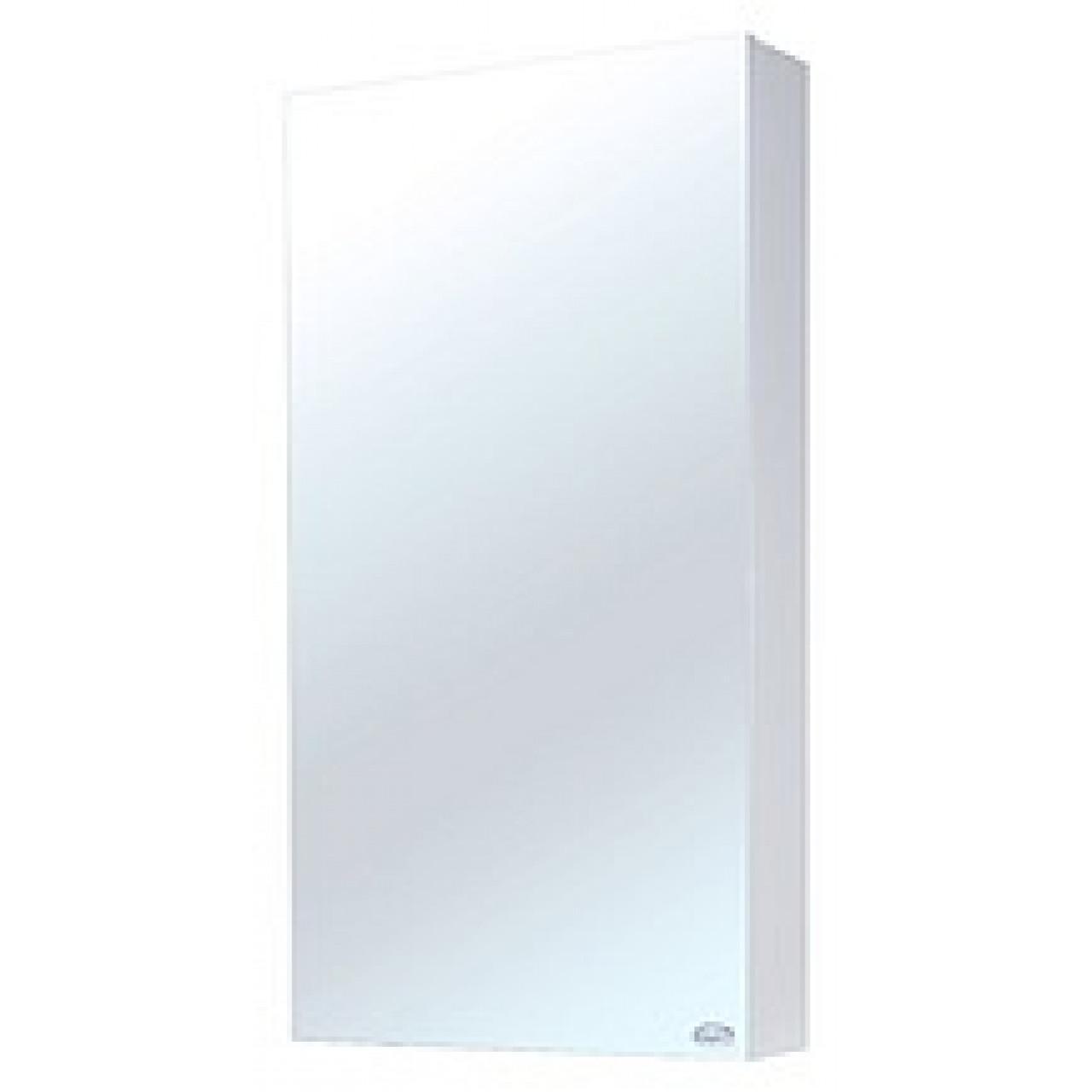 Зеркало-шкаф Bellezza Комо 40 купить в Москве по цене от 2288р. в интернет-магазине mebel-v-vannu.ru