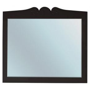 Зеркало Bellezza Эстель 80 черное