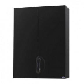 Шкаф навесной Bellezza Лагуна 60 черный