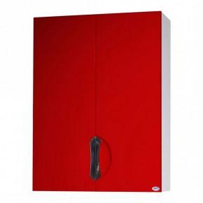 Шкаф навесной Bellezza Лагуна 60 красный