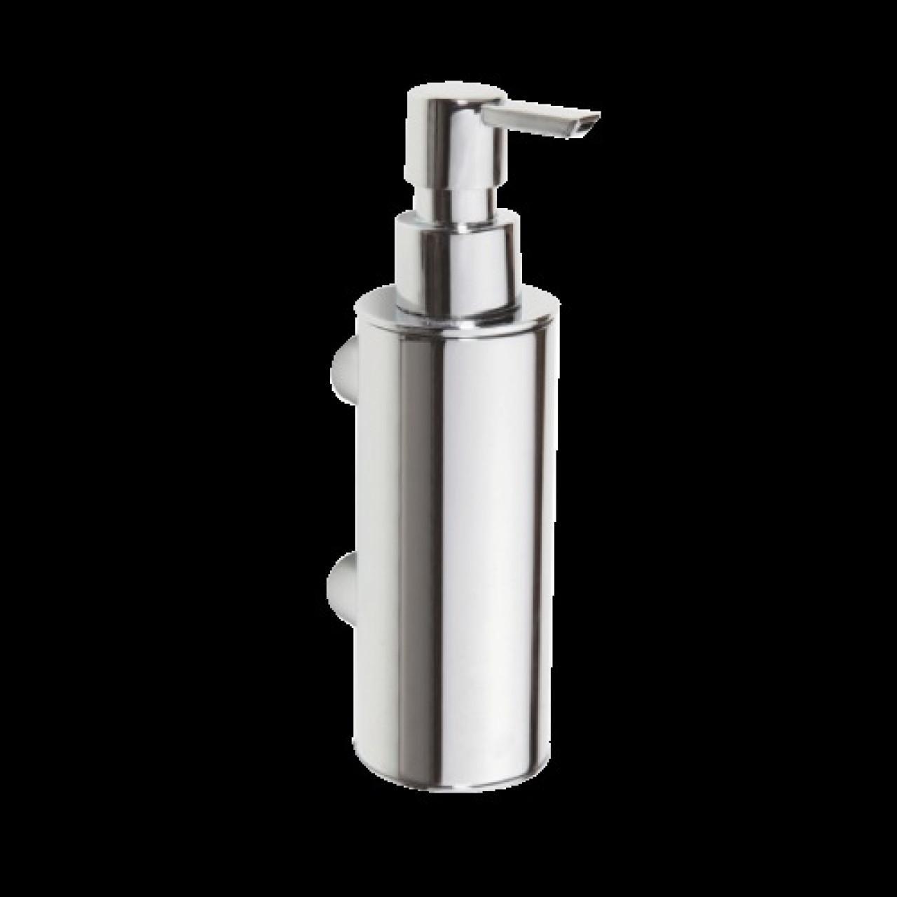 Настенный дозатор для жидкого мыла BEMETA OMEGA 104609172 купить в Москве по цене от 2563р. в интернет-магазине mebel-v-vannu.ru