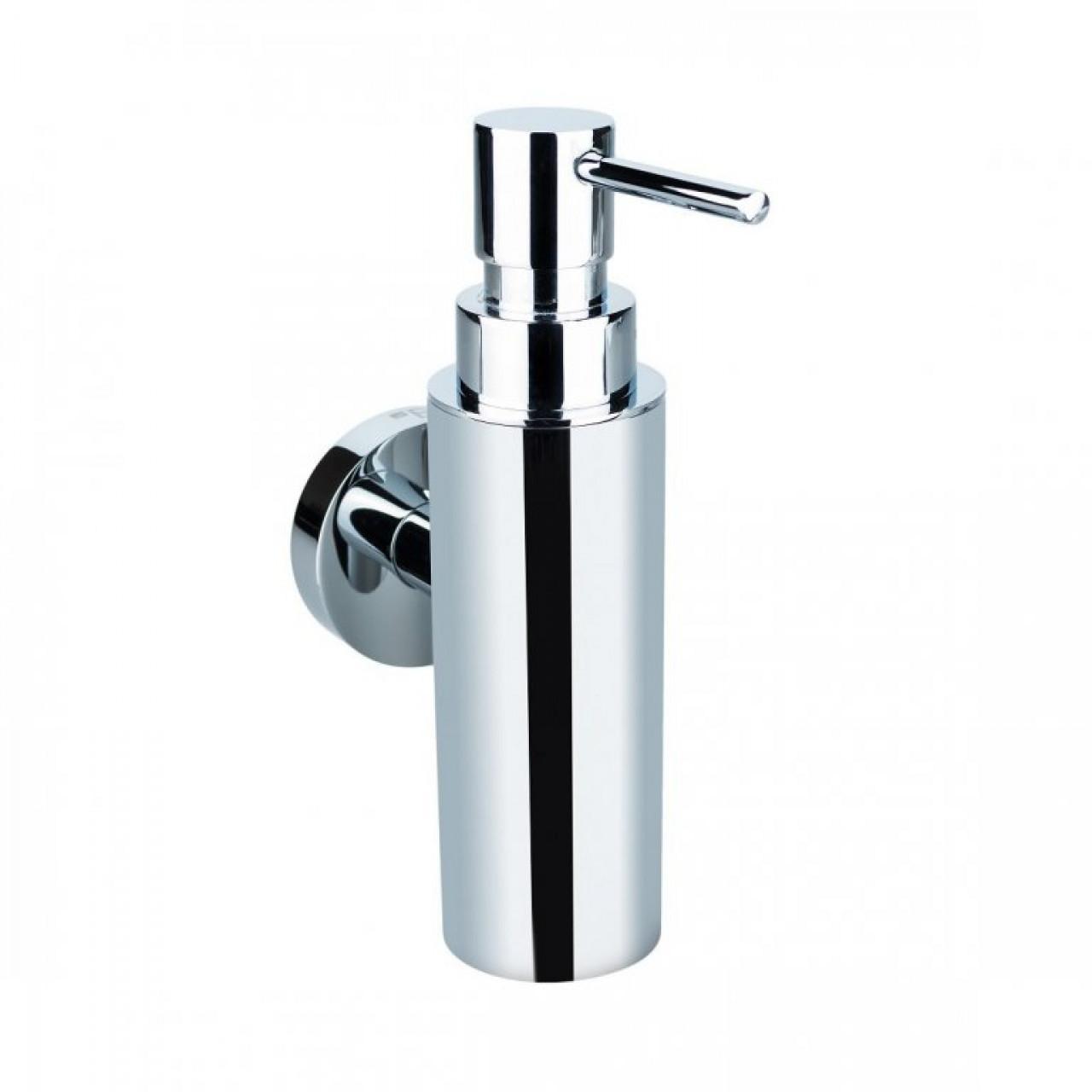 Настенный дозатор для жидкого мыла BEMETA OMEGA 104109012 купить в Москве по цене от 2303р. в интернет-магазине mebel-v-vannu.ru