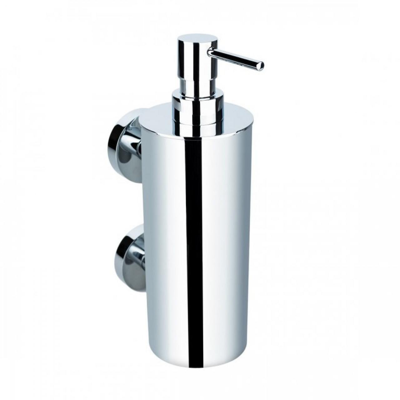 Настенный дозатор для жидкого мыла BEMETA OMEGA 104109032 купить в Москве по цене от 5079р. в интернет-магазине mebel-v-vannu.ru
