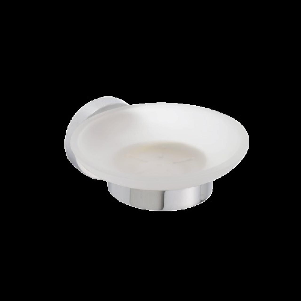Мыльница стеклянная BEMETA OMEGA 104108042 110 мм купить в Москве по цене от 1089р. в интернет-магазине mebel-v-vannu.ru