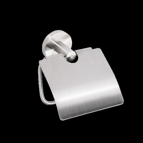 Держатель туалетной бумаги с крышкой BEMETA NEO 104112015 купить в Москве по цене от 1788р. в интернет-магазине mebel-v-vannu.ru