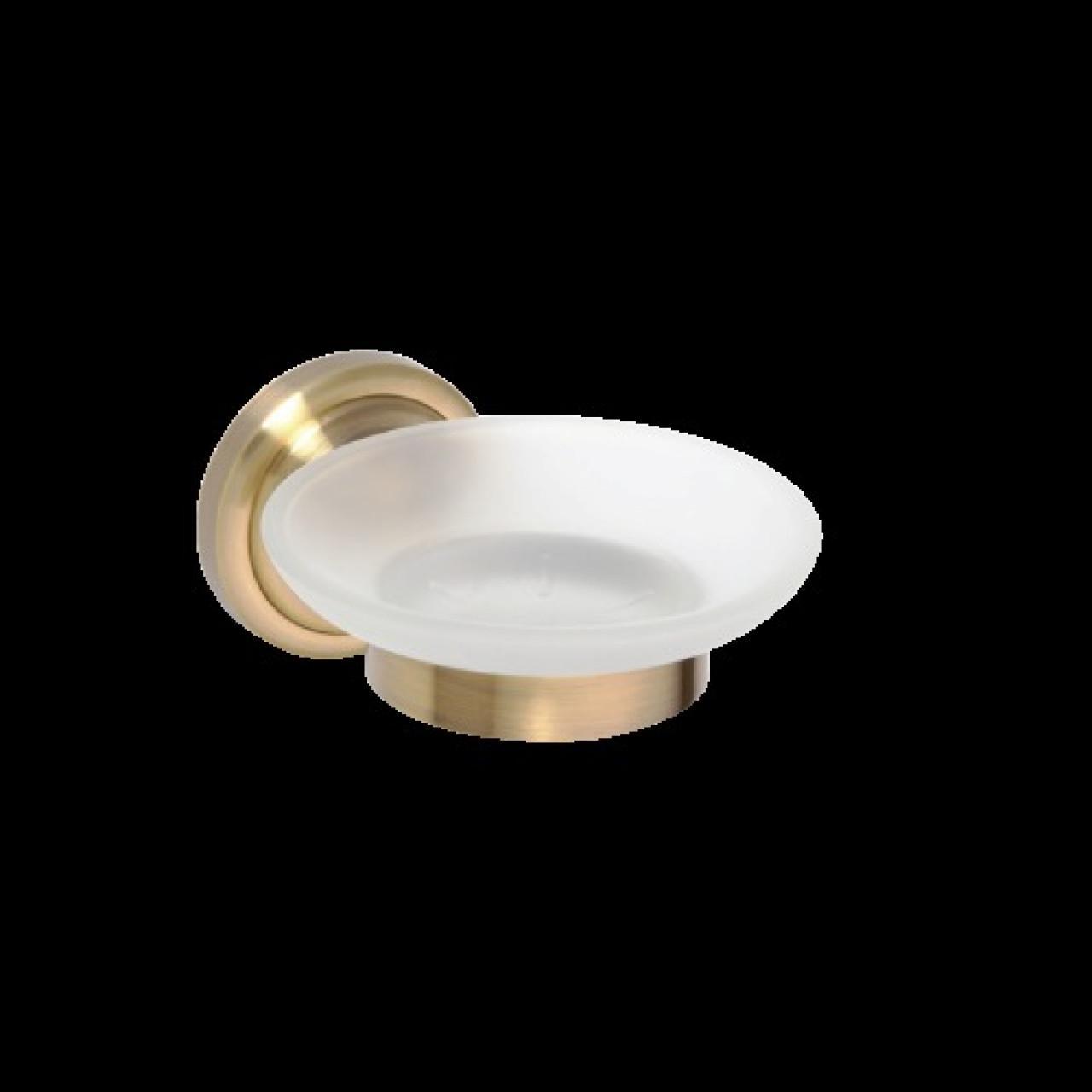 Мыльница стеклянная BEMETA RETRO 144308022 Хром купить в Москве по цене от 1427р. в интернет-магазине mebel-v-vannu.ru