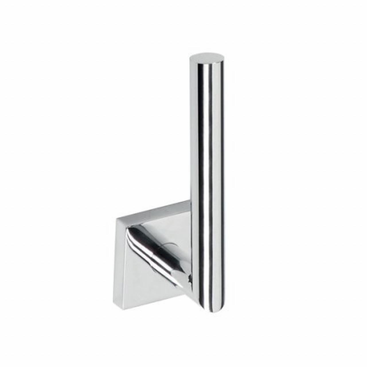 Держатель туалетной бумаги вертикальный BEMETA BETA 132112032 купить в Москве по цене от 1143р. в интернет-магазине mebel-v-vannu.ru