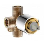 Скрытая часть Bravat D999CP-ENG купить в Москве по цене от 3136р. в интернет-магазине mebel-v-vannu.ru