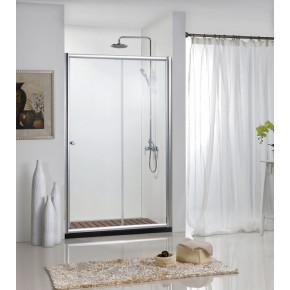 Дверь для душа Bravat Drop BD120.4100A 1200*2000