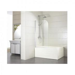 Шторка на ванну Bravat Alfa BG070.5110A-1 700*1500