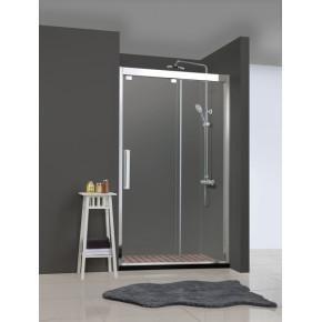 Дверь для душа Bravat Vega BD100.4113A 1200*2000