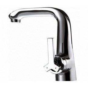 Смеситель Bravat Waterfall F173107C-1 для раковины